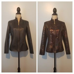 Reversible Women's Jacket